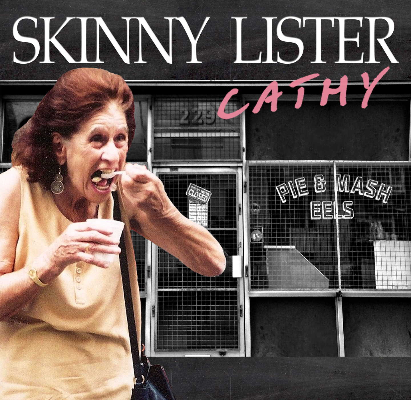 'Cathy' Video Premiere!